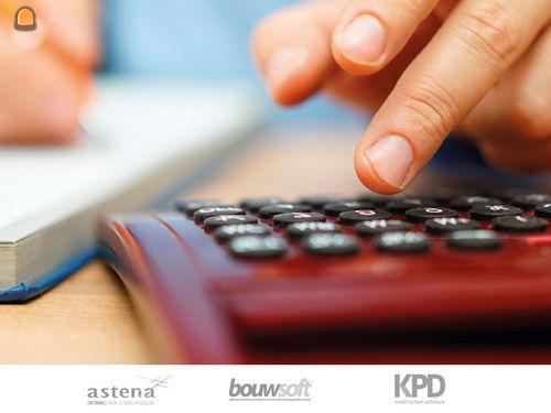 Infosessies kostprijsberekening in de bouw