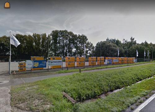 Delmat is verhuisd naar Machelen