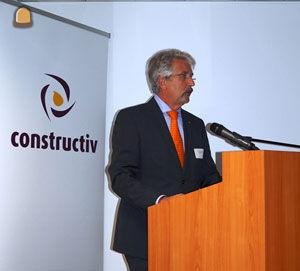 De bouwsector legt de fundamenten voor de toekomst
