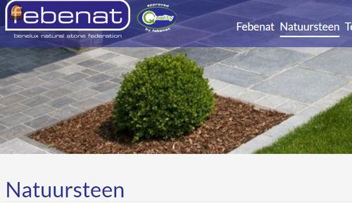 Febenat organiseert het meerwaarde debat op natuursteenvakbeurs Stone & Tile