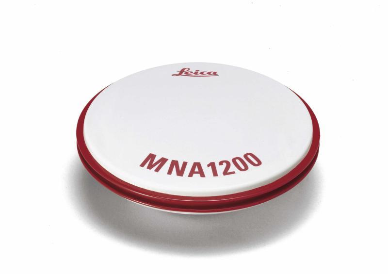 VERMIST: Twee Leica Mikrodigger GPS sets