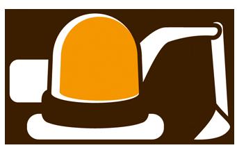 Wegenbouwmachines