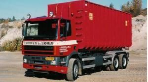 Container huren janssen landgraaf