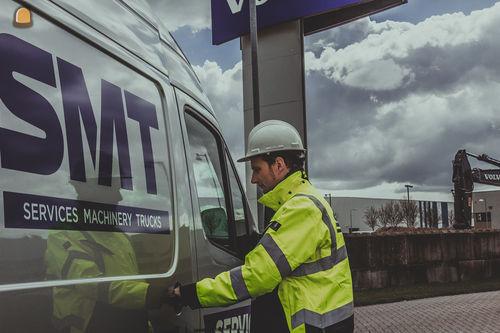 SMT wordt nieuwe naam van VCM Belgium