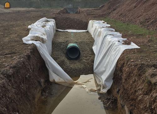 Slim waterbeheer in Heule