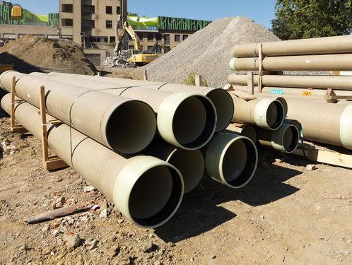 Nieuwe procedure voor subsidies voor gemeentelijke riolen van kracht