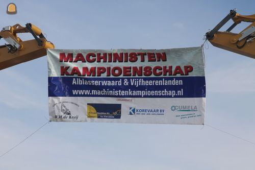 Zaterdag 21 april: Machinistenkampioenschap Alblasserwaard/ Vijfheerenlanden