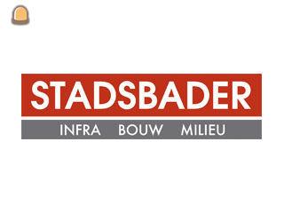Ook voor Stadsbader BENOR certificaat wegenbeton