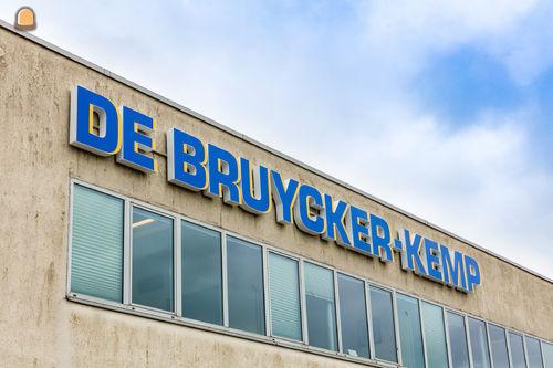 De Bruycker-Kemp: De krachten gebundeld!