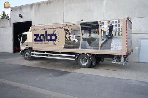 Zabo investeert voor betonvloerbewerkingen