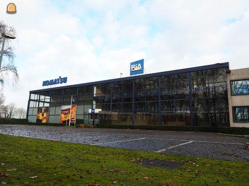 BIA brengt Belgische teams samen op haar historische locatie in Overijse