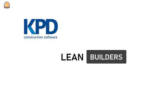 KPD Services sluit alliantie met Lean Builders