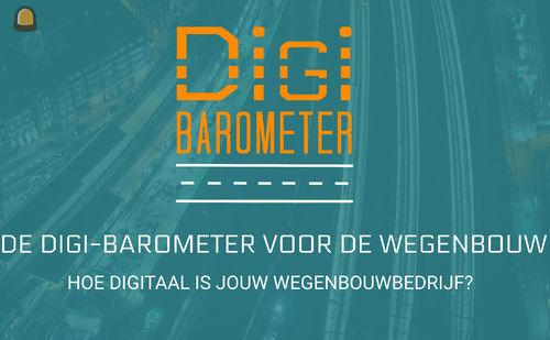 Hoe digitaal is jouw wegenbouwbedrijf?