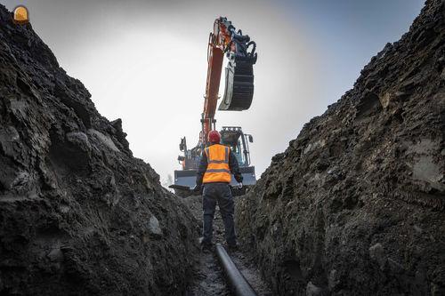 Engcon introduceert de wereldwijde veiligheidscampagne: Dig Smart Dig Safe