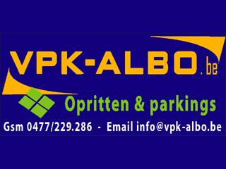 vacature grondwerkers - VPK-Albo.be