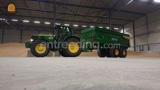 landbouw kar 3x vgm 18 to... Omgeving Goes