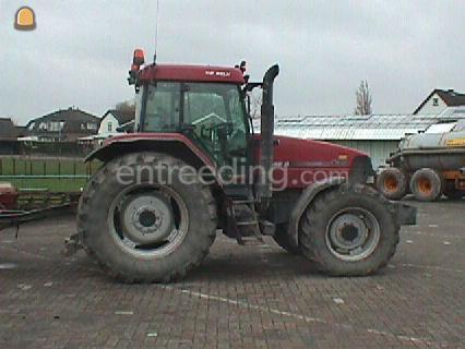 Tractor Case MXU 135