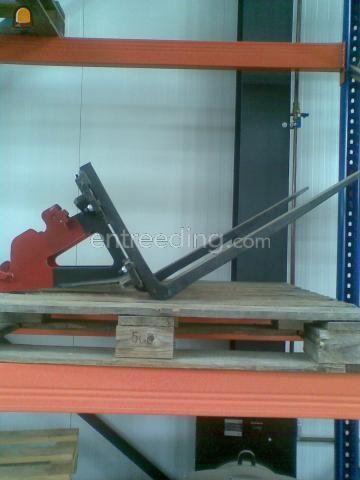Palletvorkenborden Vematec pallet frames