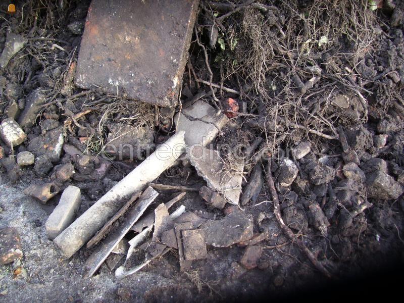 Saneringswerken Asbest saneringen