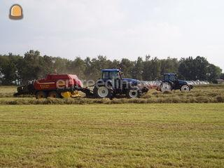 new holland pers Omgeving Venlo