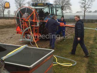 Drainage / rioleringsrein... Omgeving Venlo