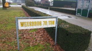 Weegbruggen Omgeving Venlo