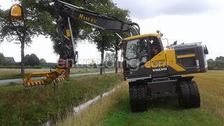 Groenaanleg, onderhoud en... Omgeving Venlo