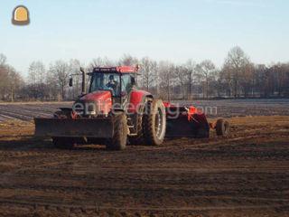 CVX 170 + Bos  Omgeving Amersfoort