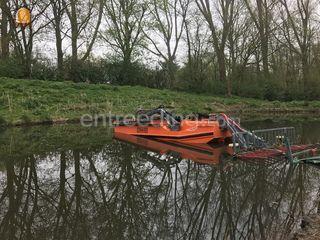 Maaiboot Conver C485 prol... Omgeving Rotterdam