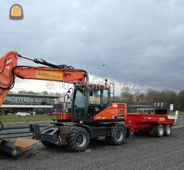 allround kraanmachinist Omgeving Alkmaar