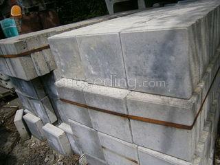 beton tegels Omgeving Almere