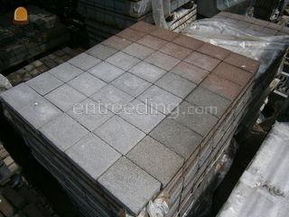 Betonstraatstenen / beton... Omgeving Almere