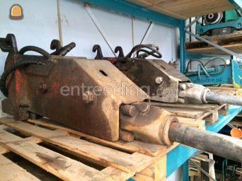 sloophamer 150 ( 1,5 tonner )