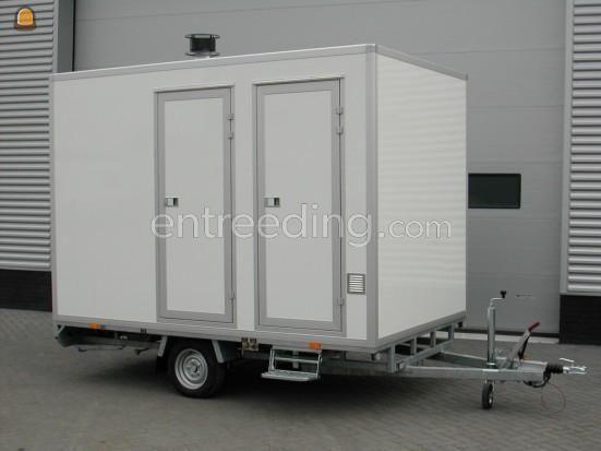 Saneringswerken Deco-unit