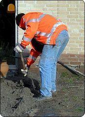 Allround grondwerkers Omgeving Alphen a/d Rijn
