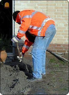 Grondwerker Allround grondwerkers