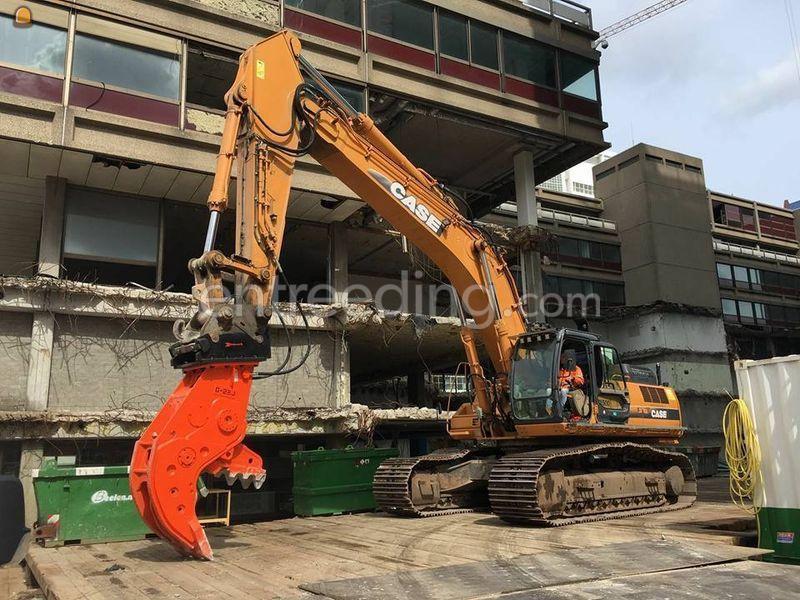 NPK - 40 tot 55 ton