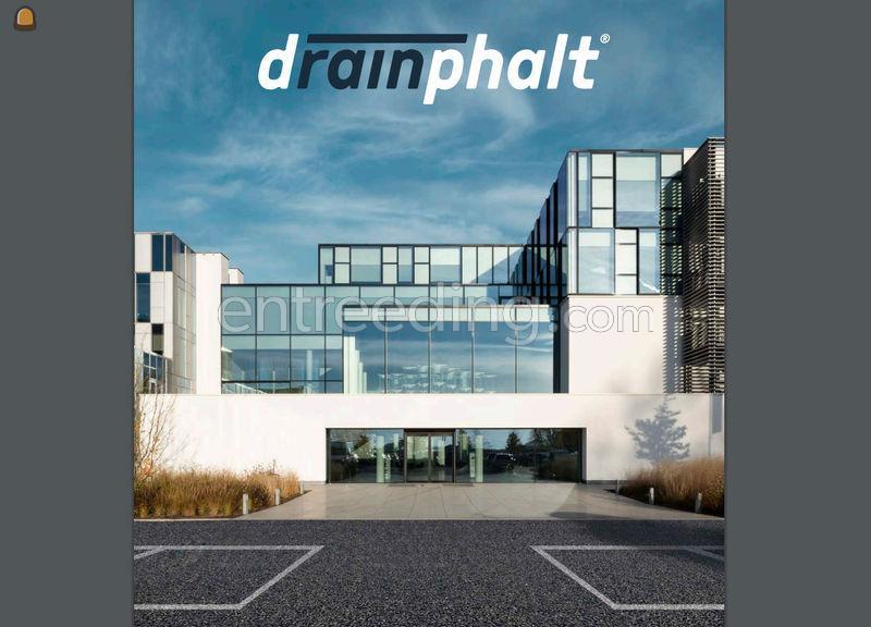 drainphalt