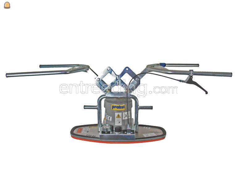 Vacuüm-unit Electrisch