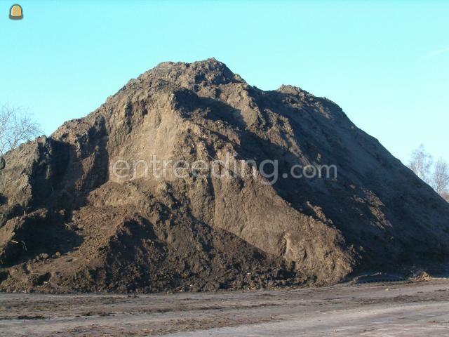 Teeltaarde / teelaarde goede grond