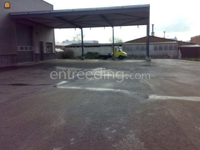 Projecten / werken asfalteringswerkzaamheden
