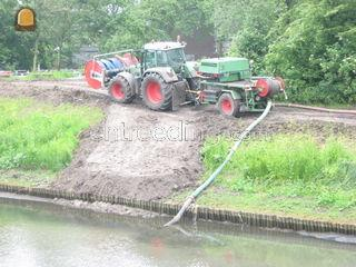 Waterpomp Omgeving Alphen a/d Rijn
