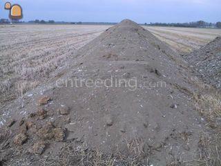 Compost/bodemverbeteraar ... Omgeving Sittard
