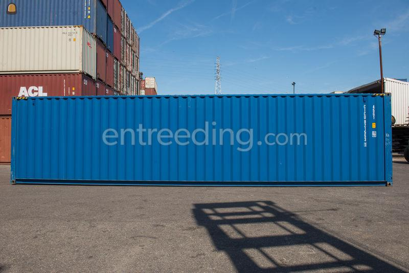 containers 45ft te huur