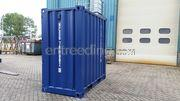 containers klein type