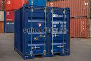 containers klein type 8ft te huur