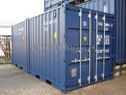 containers 10ft te huur