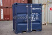 containers klein type 4ft te huur