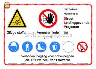 R-DLP / DLP (omg. Breda) Omgeving Tilburg
