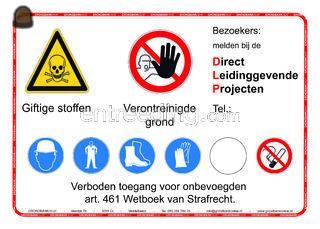 R-DLP / DLP (omg. Tilburg... Omgeving Tilburg